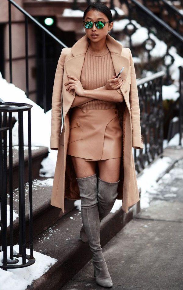 grey-otk-boots-street-style-coat-winter-sunglasses