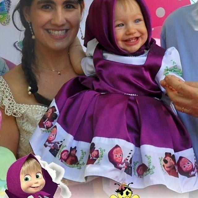 EXCLUSIVO  VESTIDO MASHA E O URSO... PRINCESINHA SUÍÇA  ✔Esse vestido você encontra no Atelier Lauren Children   11 98552-7970 atendimento online  https://www.elo7.com.br/atelierlaurenchildren-bug ✔ FORMAS DE PAGAMENTO FACILITADAS#mashaeourso #vestidomashaeourso  #fantasiamashaeourso #jardineiramashaeourso #masha #mashaexiste #cosplaymashaandbear  #mashachildren #mashaandbeardress #partymashaandbear #atelierlaurenchildren