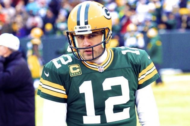 Aaron Rodgers Injury: Torn calf muscle.  But he will play against the Cowboys.