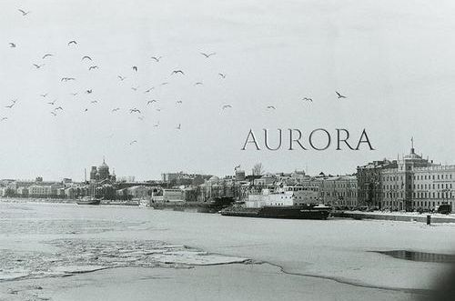 Aurora - Occur outside of the binary field (EP) [2012] - Post-Music