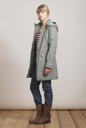 Northstar Coat | Jackets & Outerwear | Clothing | Seasalt Women's Clothing £130