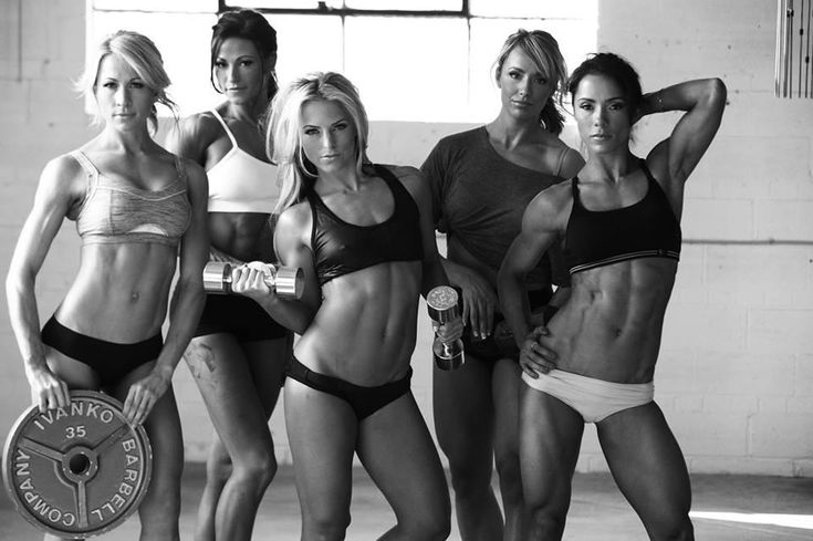 Tréning pre ženy(A) - Nohy-Chrbát-Biceps-Brucho
