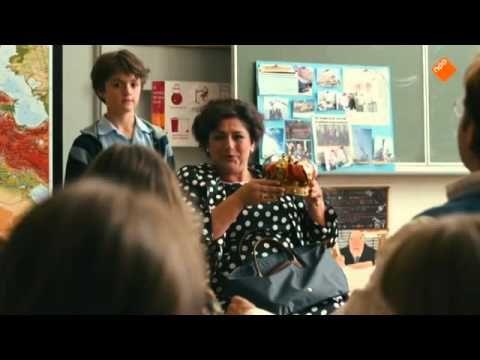 Volledige Nederlandse kinderfilm tony 10
