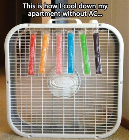 25 best ideas about redneck air conditioner on pinterest cooler air conditioner ac cooler. Black Bedroom Furniture Sets. Home Design Ideas