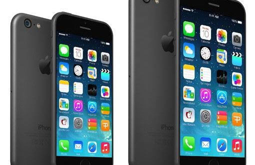 Iphone 6, with Apple A8 Chipset, and iOS 8 - Digital Review Network
