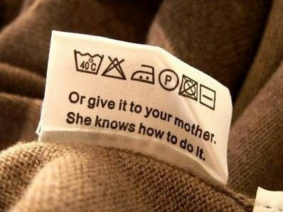 Funny Laundry Pictures 54 Best Funny Laundry Tags Images On Pinterest  Clothing Labels