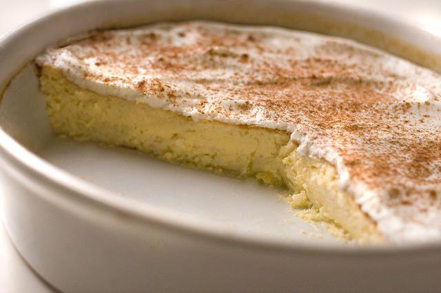 Liszt- és cukormentes recept: Tejfölös-citromos túrótorta