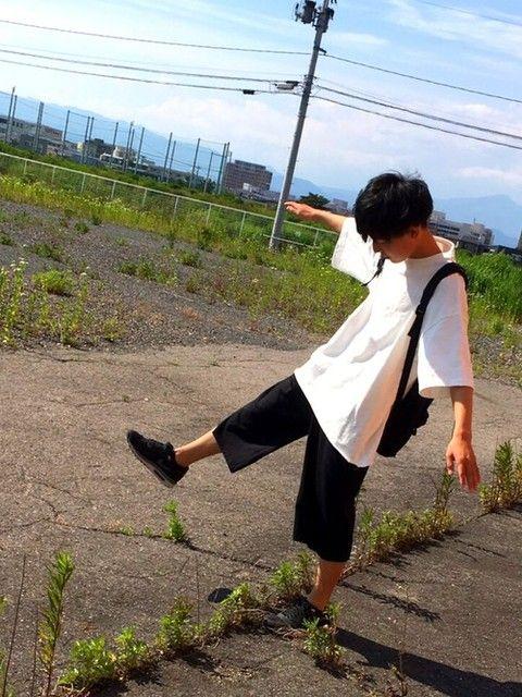 男のデートの服装コーデ!2016夏のメンズ着こなしファッション術 - J4U