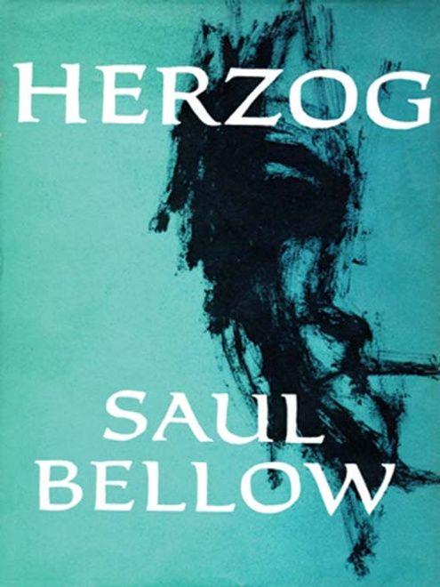 The five essential Saul Bellow novels