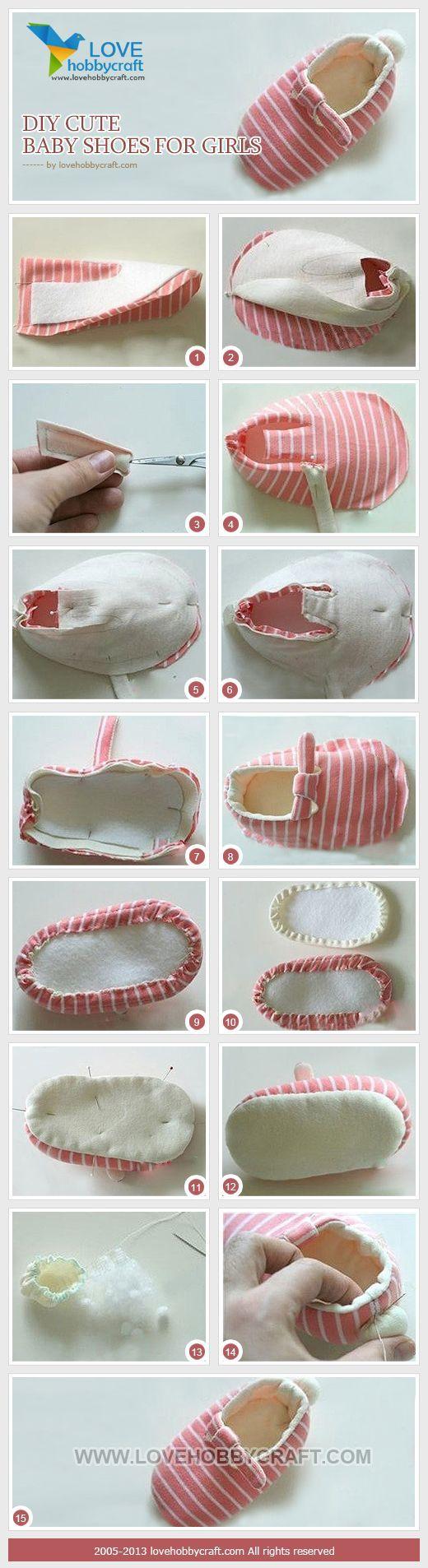 Tutorial zapatillas....qué mono!!!!