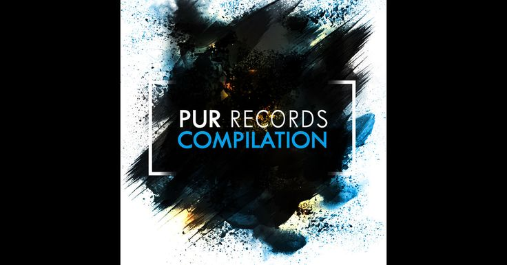 PUR RECORDS COMPILATION (PUR RECORDS) 16 septembre 2016