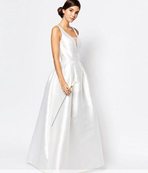 Mejores 59 imágenes de Vestidos de novias en Pinterest | Novias ...