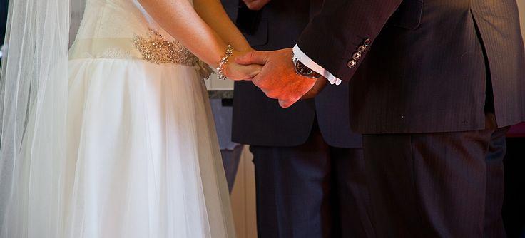 Ceremony photography.