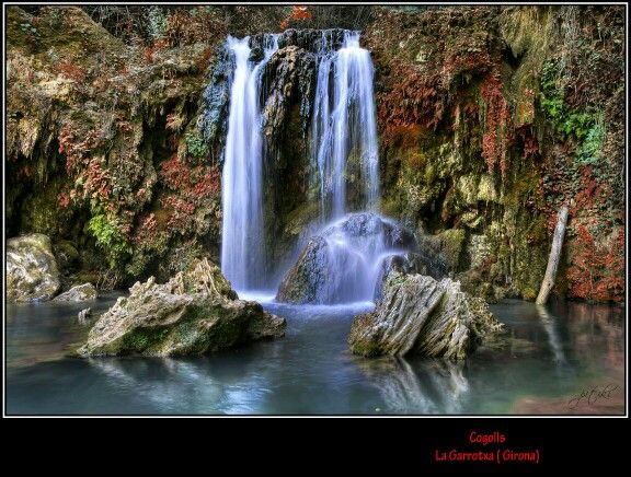 Image result for heaven water falls fountain