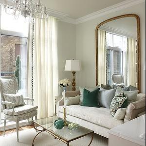 1000 ideas about beige sofa on pinterest white tv unit - Sarah richardson living room ideas ...