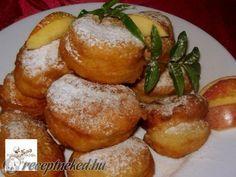 Kevert almafánk recept | Receptneked.hu ( Korábban olcso-receptek.hu)