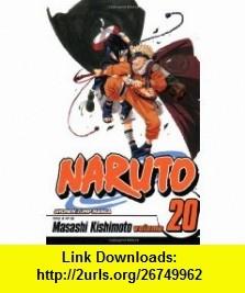 Naruto, Vol. 20 Naruto vs. Sasuke (9781421516554) Masashi Kishimoto, Frances Wall , ISBN-10: 1421516551  , ISBN-13: 978-1421516554 ,  , tutorials , pdf , ebook , torrent , downloads , rapidshare , filesonic , hotfile , megaupload , fileserve