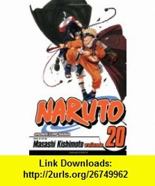 Naruto, Vol. 20 Naruto vs. Sasuke (9781421516554) Masashi Kishimoto, Frances Wall , ISBN-10: 1421516551  , ISBN-13: 978-1421516554 ,  , tutorials , pdf , ebook , torrent , downloads , rapidshare , filesonic , hotfile , megaupload , fileserve