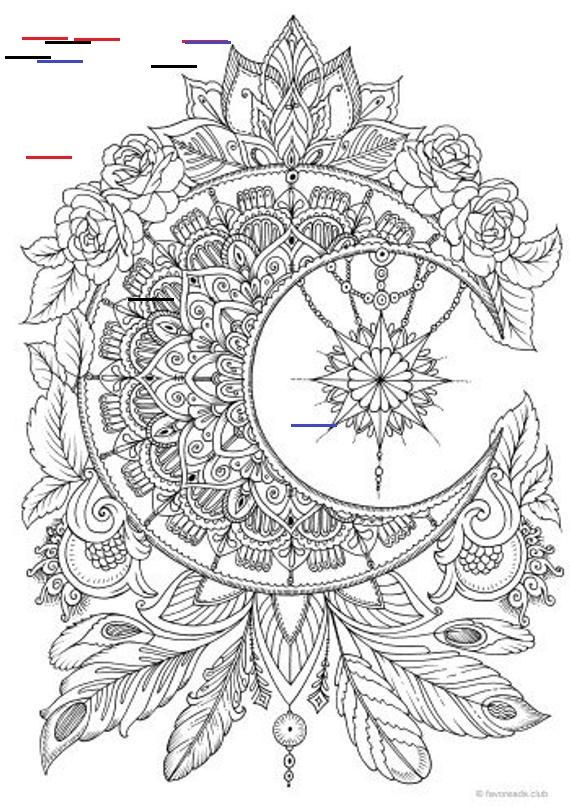 The Best Printable Adult Coloring Pages Printable Adult Coloring Pages Free Adult Coloring Pages Shape Coloring Pages