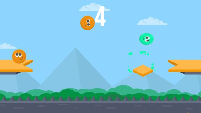 Crossy Spikes on the App Store
