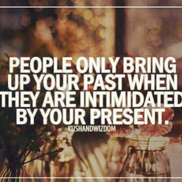 Bringing Up The Past Quotes: 58 Best Quotes: Overcoming The Past Images On Pinterest