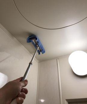 しつこいカビは元から絶つ!お風呂場の天井・壁、ドアのオススメの掃除方法&道具_13