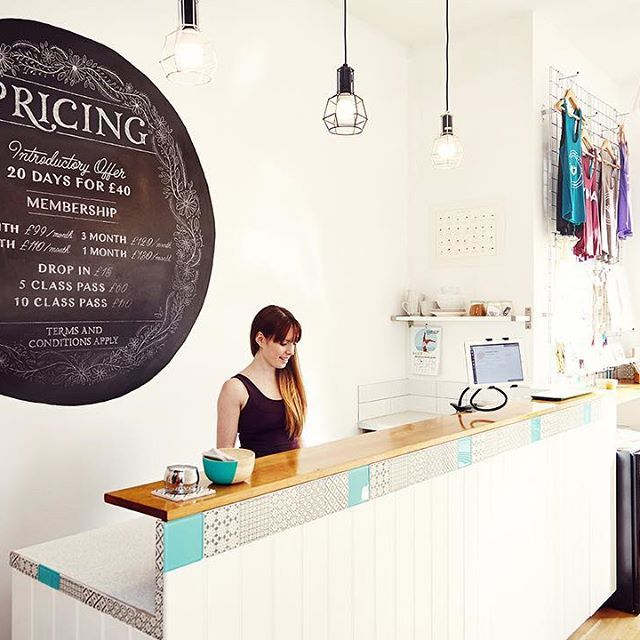 Yoga Studio Lighting Ideas: 835 Best Images About Craft Shows/Retail Spaces