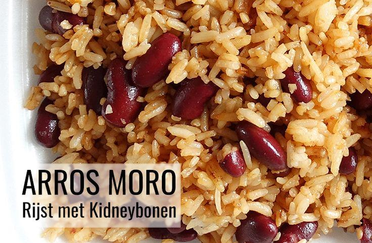 Antilliaanse arros moro is een geweldige manier om rijst op te vrolijken. Maak deze Antilliaanse klassieker nu zelf met ons recept!