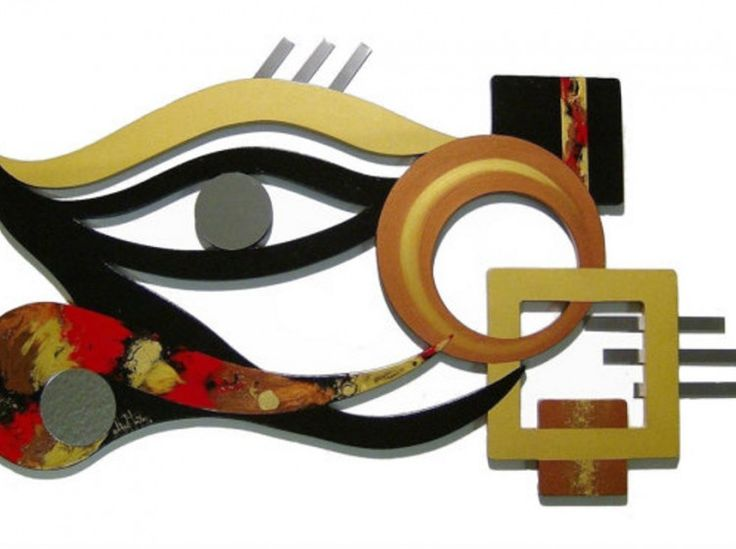 Unique Contemporary Wall Sculptures,Wall Decor by-Diva Art69 ...