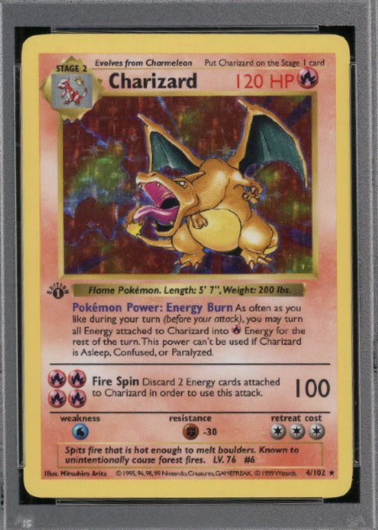 5 valuable Pokemon cards you may actually own
