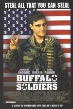 """Watch """"Buffalo Soldiers"""" (2001) online on PrimeWire 