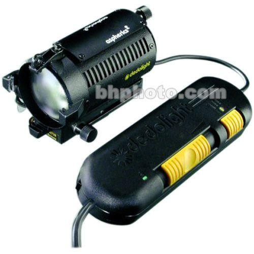 Dedolight DLH4 150W Spotlight with DT24-1 (120V) DLHDIM4U B&H
