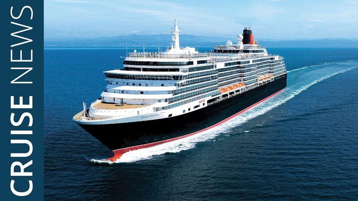 nice Queen Victoria Refit, Princess in Australia & Royal Caribbean  Deployment News | Earth Cruise News
