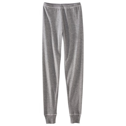 Warm Essentials 174 By Cuddl Duds 174 Women S Everyday Long Pant