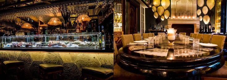 Ein ganz toller Tipp ist das Restaurant BOCA GRANDE in Barcelona im Stadtteil Eixample.  Probiert es aus, wenn ihr das nächste Mal dort seid. Aber bitte rechtzeitig reservieren, da es immer sehr schnell ausgebucht ist. Kommt etwas vor der Zeit und geht in die hübsche Cocktail-Bar im ersten Stock für einen Aperitif. Das ist so schön dort.   #Barcelona #Boca Grande #Restaurant