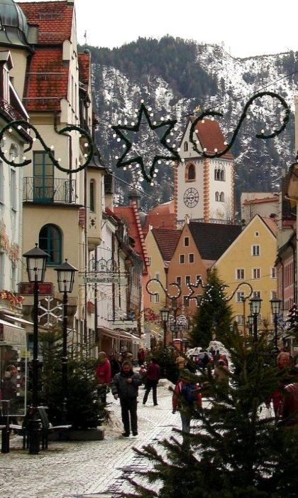 Woburn abbey christmas spirit gift fair frankfurt