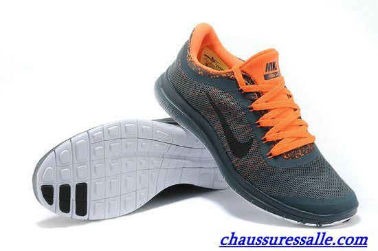 Vendre Pas Cher Chaussures Nike Free 3.0V6 Homme H0002 En Ligne.