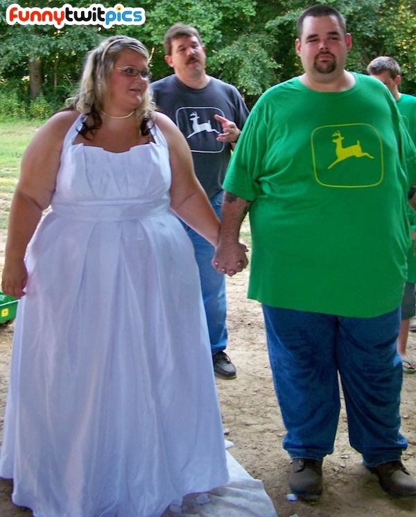 Fat Ugly Wedding Dress: 376 Best Images About Ugly Wedding Dresses, Bridesmaid