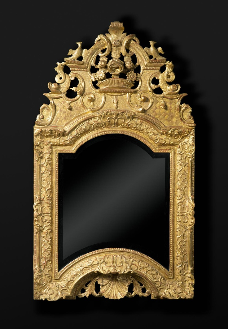 17 best images about fancy mirrors on pinterest jewel for Fancy vanity mirror