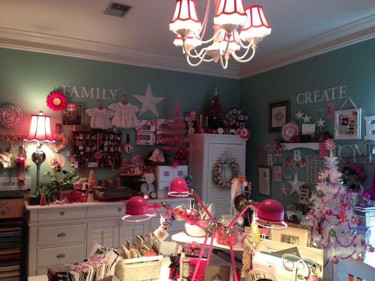 110 best Best Scrapbook Room Ideas images on Pinterest ...