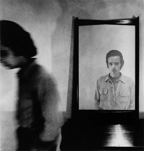 Adál (Adal Maldonado) - Un Momento Retardado (A Time Delay), ca. 1973. S)