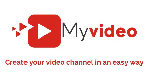 My Video . My Video gives an edge in creating your Android Video Application from your YouTube channel with a beautiful user interface. Let's study what benefits MyVideo will bring you:•    Get all your playlist in Youtube via your account.You can search playlist or refresh playlist.•    You can view all