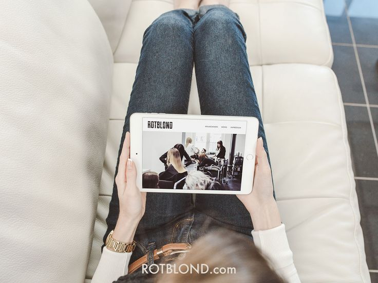 www.rotblond.com
