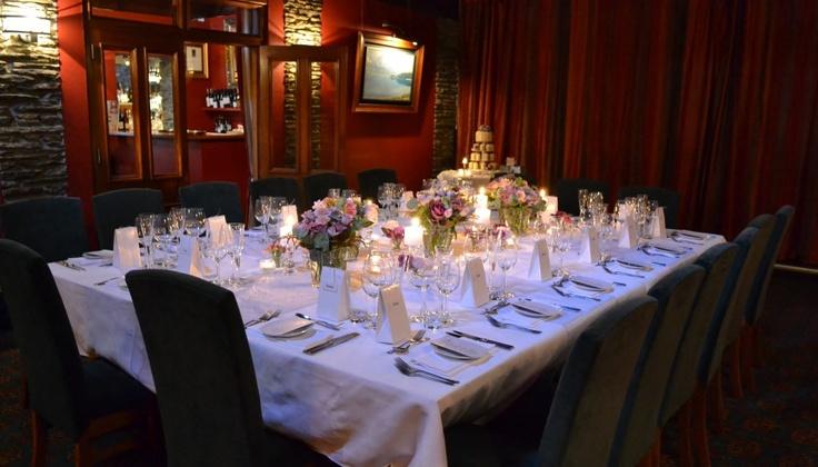 Simply Perfect Wedding at Gantley's Venue