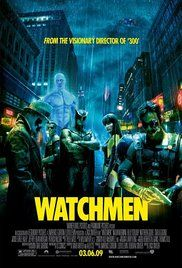 Watchmen (2009) - IMDb Not your average heroes.