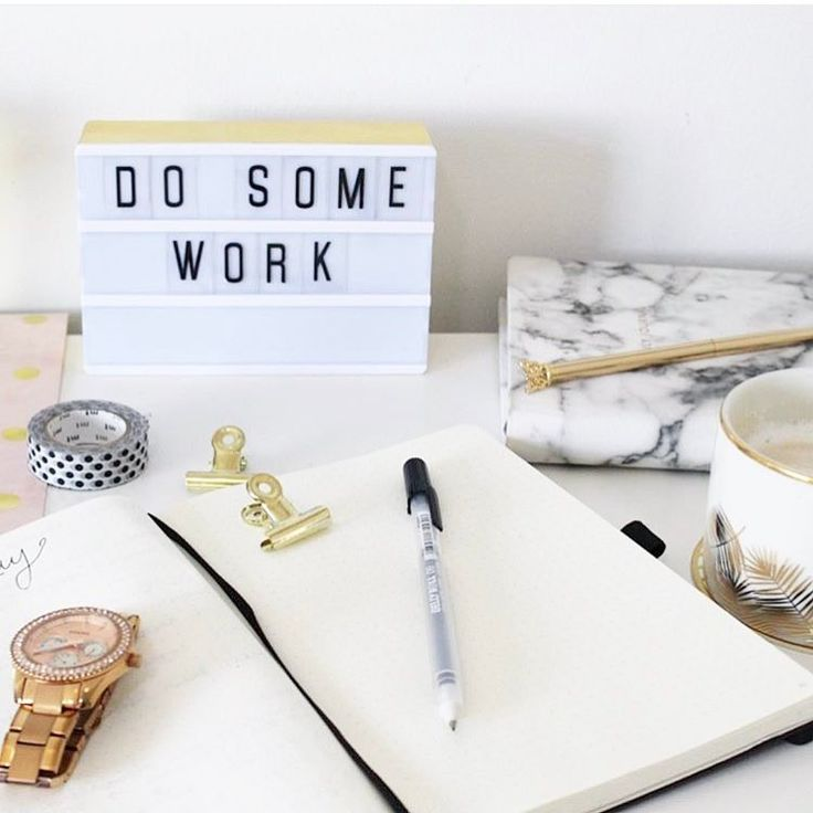 Do some work ... the weekend isn't here just yet! 🙃☕️ thanks to @svrvh_k for the great picture. 📸