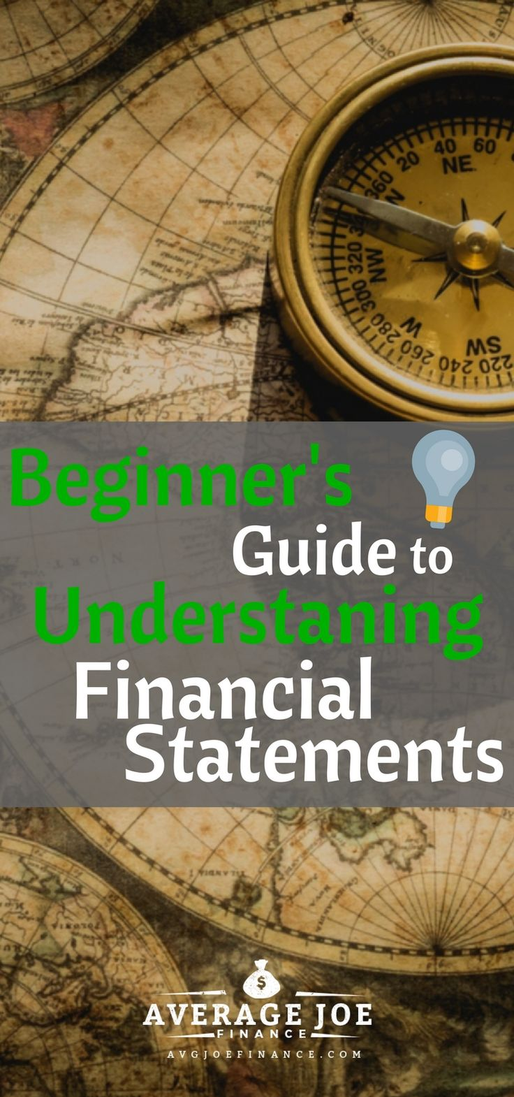 This is the most comprehensive guide I've found on financial analysis for beginners.  If covers everything you need to look out for before investing in a company.