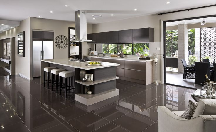 Prelude Exclusive with Allure 2 Façade on display at Homeworld 5, Kellyville