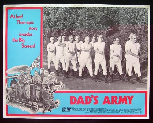 48 best Dad's Army images on Pinterest | Dad's army ...