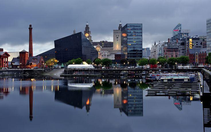 Liverpool, I love my home city! <3